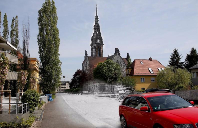 Lukaskirche Dresden
